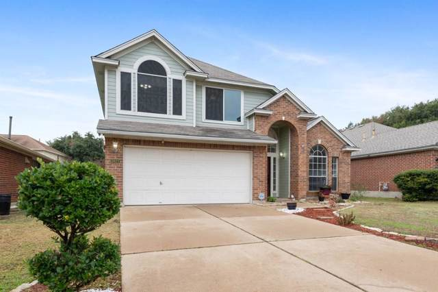 3821 Mocha Trl, Austin, TX 78728 (#7095684) :: The Perry Henderson Group at Berkshire Hathaway Texas Realty