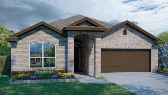 2413 Bridges Ranch Rd, Georgetown, TX 78628 (#7096993) :: The Gregory Group