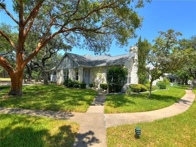 48 Cypress Pt, Wimberley, TX 78676 (#7099285) :: Papasan Real Estate Team @ Keller Williams Realty