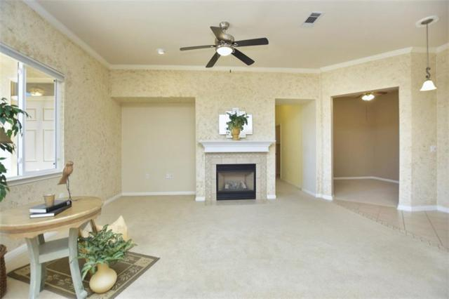 111 Purple Sage Dr, Georgetown, TX 78633 (#7103370) :: The Gregory Group