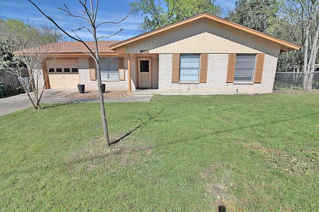 902 Aurora Cir, Austin, TX 78757 (#7112530) :: The Perry Henderson Group at Berkshire Hathaway Texas Realty