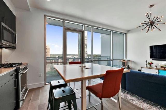 222 West Ave #1108, Austin, TX 78701 (#7113086) :: Ana Luxury Homes