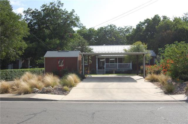 224 S Rio Grande St, Lockhart, TX 78644 (#7113910) :: NewHomePrograms.com LLC