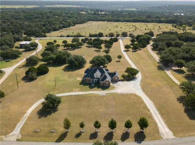 200 Thoroughbred Trce, Liberty Hill, TX 78642 (#7115955) :: The Perry Henderson Group at Berkshire Hathaway Texas Realty