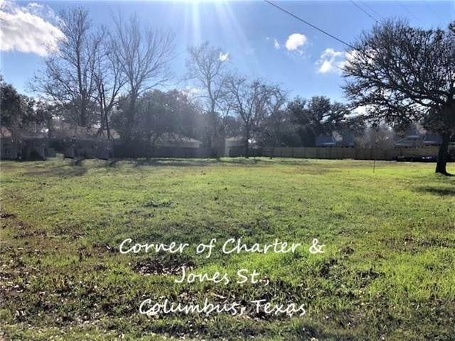 Lot 1 Charter St, Columbus, TX 78934 (#7116294) :: The Perry Henderson Group at Berkshire Hathaway Texas Realty