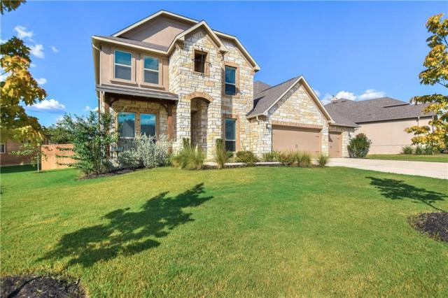 220 Brins Way, Dripping Springs, TX 78620 (#7120508) :: Ana Luxury Homes