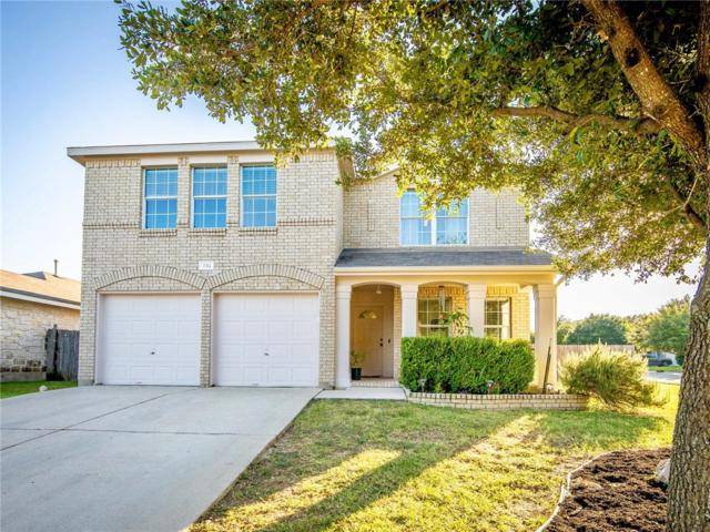 2311 Bakers Way, Cedar Park, TX 78613 (#7122864) :: 12 Points Group