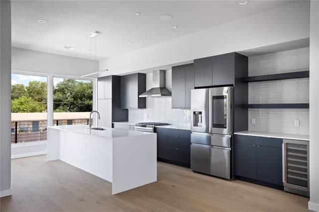 5605 Sunshine Dr #4, Austin, TX 78756 (#7124897) :: Ana Luxury Homes