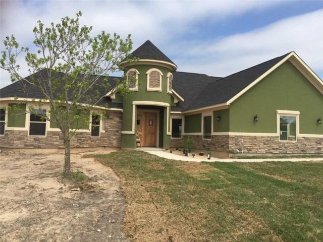 241 Peck St, Kyle, TX 78640 (#7126006) :: Watters International