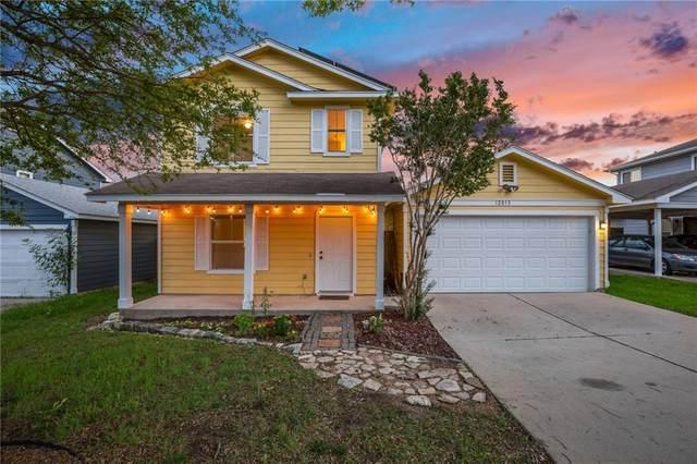 12013 Briarcreek Loop, Manor, TX 78653 (#7128743) :: Tai Earthman | Keller Williams Realty