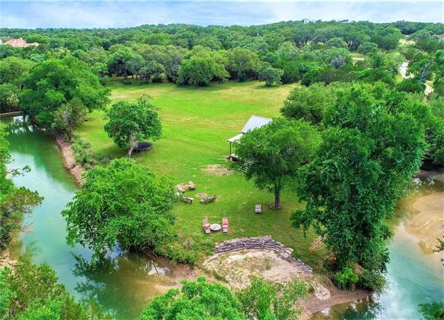 776/800 Cattle Trail Dr, Dripping Springs, TX 78620 (#7132012) :: R3 Marketing Group