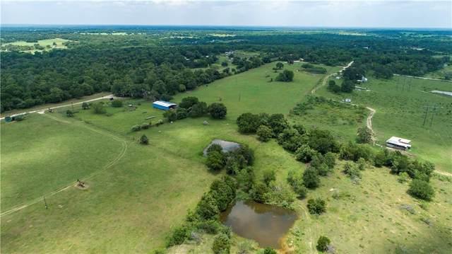 1038 Pettytown Rd, Dale, TX 78616 (MLS #7132529) :: Vista Real Estate