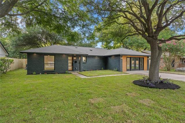 5404 Emerald Forest Dr, Austin, TX 78745 (#7138892) :: Papasan Real Estate Team @ Keller Williams Realty