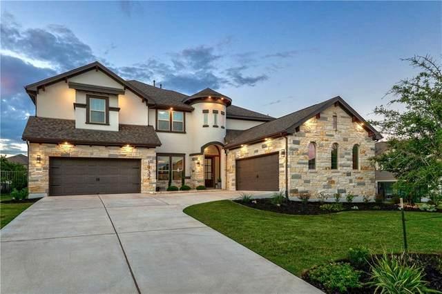 1932 Portobello Rd, Leander, TX 78641 (#7139710) :: Papasan Real Estate Team @ Keller Williams Realty