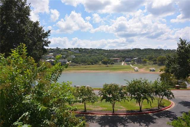 3404 American Dr #1220, Lago Vista, TX 78645 (#7139740) :: Azuri Group   All City Real Estate