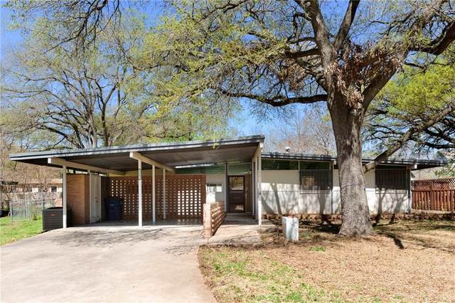 2502 Park View Dr, Austin, TX 78757 (#7143115) :: The Summers Group
