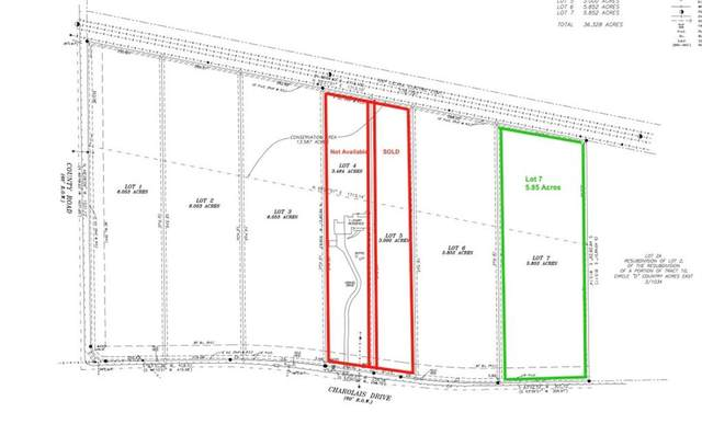 Lot 7 Charolais Dr, Bastrop, TX 78602 (#7145185) :: The Perry Henderson Group at Berkshire Hathaway Texas Realty