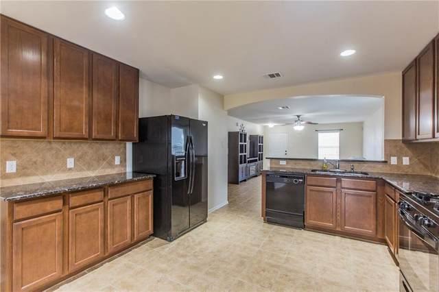 194 Pine Arbol Pass, Buda, TX 78610 (MLS #7148131) :: Brautigan Realty