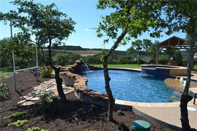 406 Big Brown Dr, Austin, TX 78737 (#7149960) :: The Gregory Group