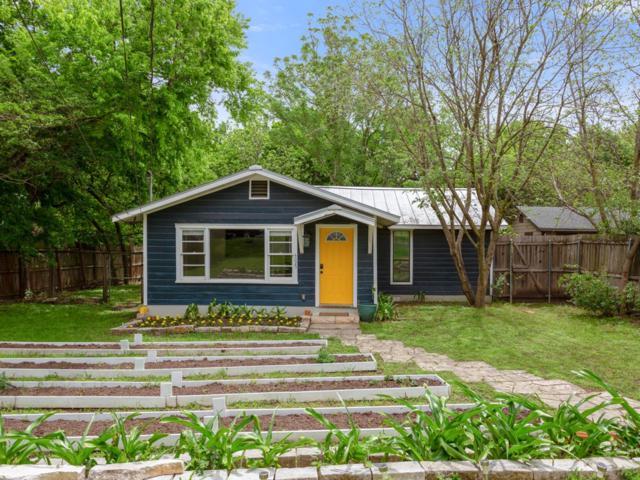 4025 Valley View Rd, Austin, TX 78704 (#7154706) :: Lauren McCoy with David Brodsky Properties