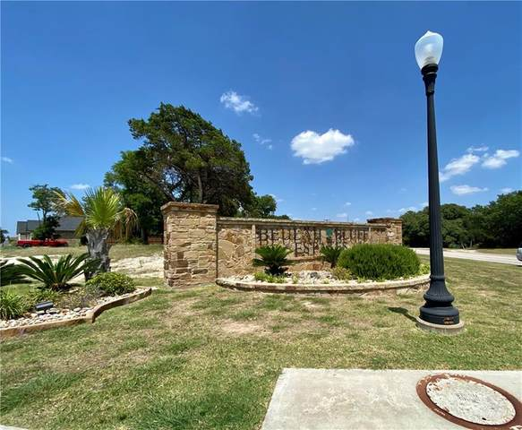 2897 Beulah Blvd, Belton, TX 76513 (#7162646) :: The Heyl Group at Keller Williams
