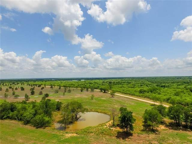 0003 County Road 451 #3, Waelder, TX 78959 (#7163229) :: Green City Realty
