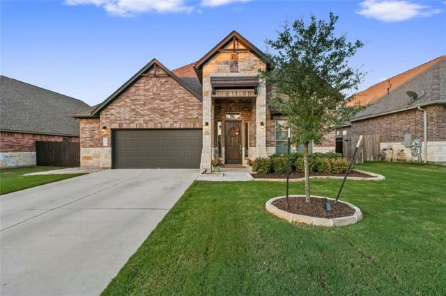 2920 Rio Verde Dr, Leander, TX 78641 (#7177083) :: Watters International