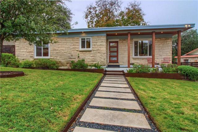 405 W Live Oak St #1, Austin, TX 78704 (#7177362) :: Douglas Residential