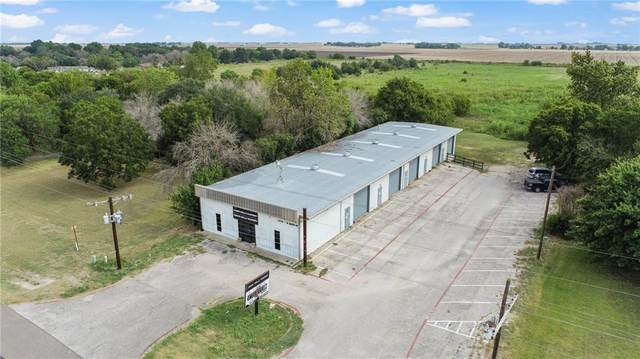 2901 S Hwy 95 Highway, Taylor, TX 76574 (#7178959) :: R3 Marketing Group