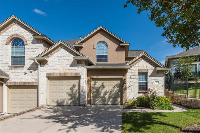 112 Aria Rdg #801, Austin, TX 78738 (#7179130) :: KW United Group