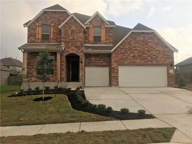 2912 Waterson St, Pflugerville, TX 78660 (#7185225) :: Forte Properties