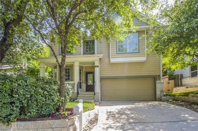 613 Twelve Oaks Ln, Austin, TX 78704 (#7188184) :: Austin International Group LLC