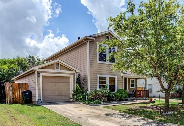 11813 Lima Dr, Manor, TX 78653 (#7197943) :: Ben Kinney Real Estate Team