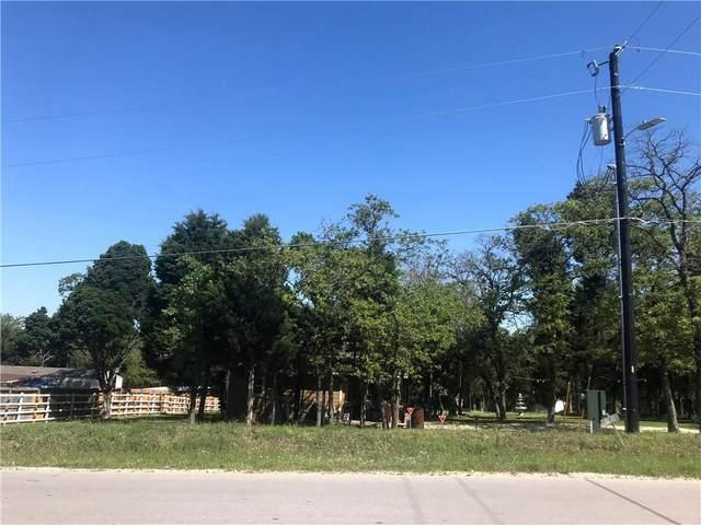 120 La Selva Dr, Elgin, TX 78621 (#7198972) :: The Summers Group