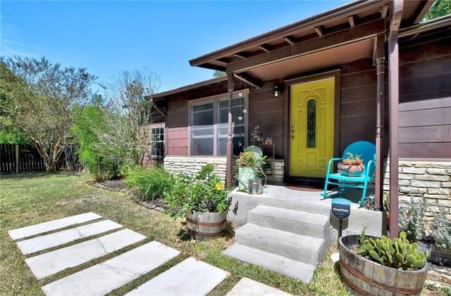 604 Ralph Ablanedo Dr, Austin, TX 78748 (#7206927) :: Papasan Real Estate Team @ Keller Williams Realty