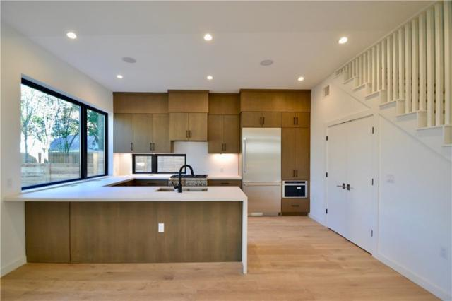 1225 Hillside Ave #2, Austin, TX 78704 (#7207452) :: Papasan Real Estate Team @ Keller Williams Realty