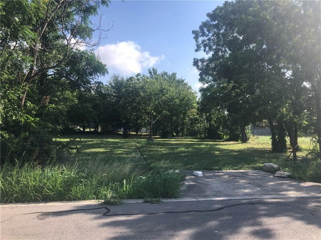 0 Evans St, Hutto, TX 78634 (#7209721) :: 12 Points Group
