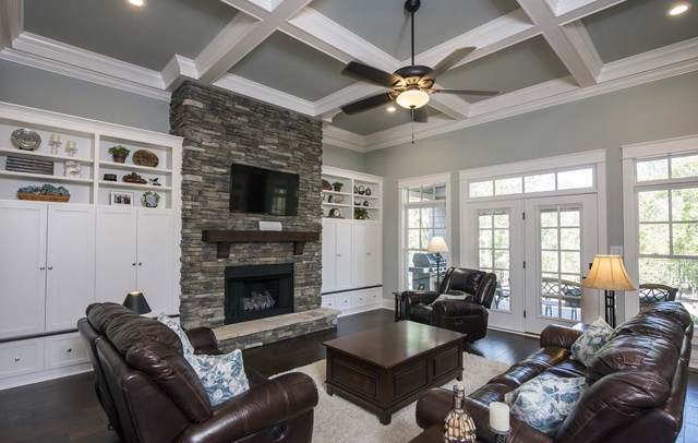 2203 Park View Dr, Marble Falls, TX 78654 (#7210447) :: The Perry Henderson Group at Berkshire Hathaway Texas Realty
