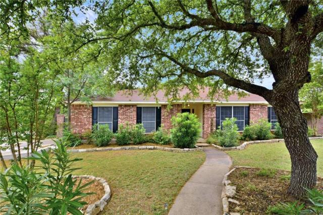 21144 Northland Dr, Lago Vista, TX 78645 (#7211060) :: Douglas Residential