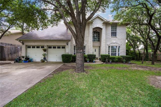 2902 Oakwood Glen Dr, Cedar Park, TX 78613 (#7212195) :: Ben Kinney Real Estate Team