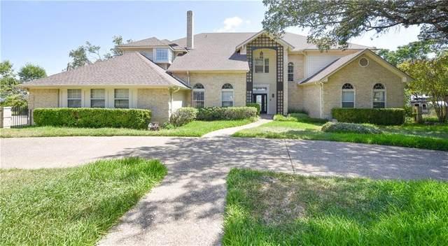 1602 Wildridge Dr, Harker Heights, TX 76548 (MLS #7212926) :: Brautigan Realty