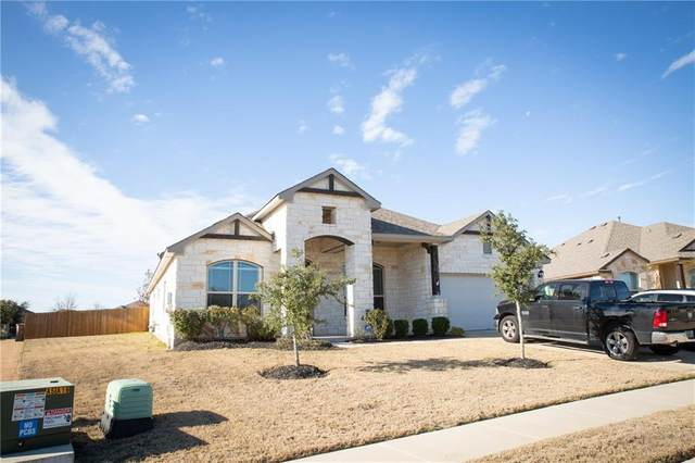 436 Bingham Pt, Leander, TX 78641 (#7217200) :: Realty Executives - Town & Country