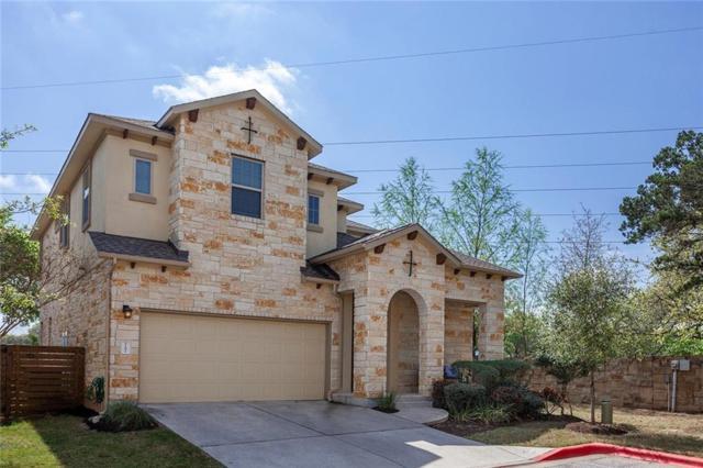 7101 Puzzle Path #22, Austin, TX 78726 (#7224271) :: Papasan Real Estate Team @ Keller Williams Realty