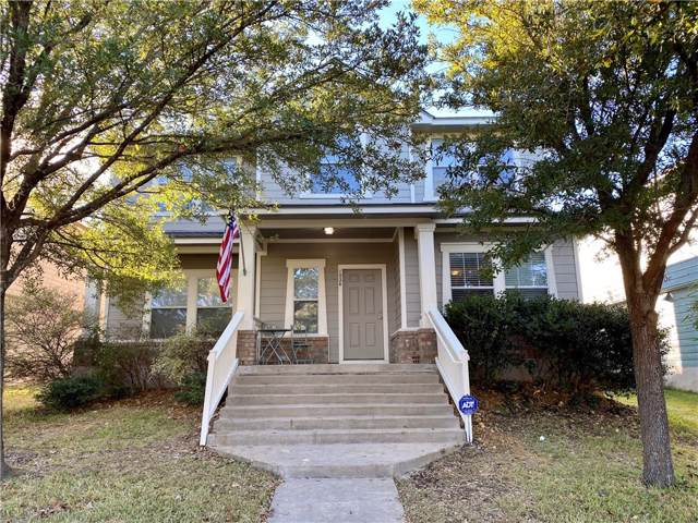 1024 Monadale Trl, Round Rock, TX 78664 (#7224924) :: The Heyl Group at Keller Williams