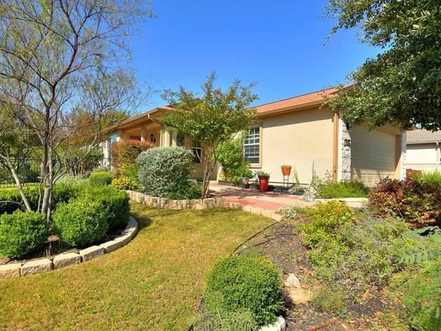 403 Sheldon Lake Dr, Georgetown, TX 78633 (#7231788) :: Green City Realty