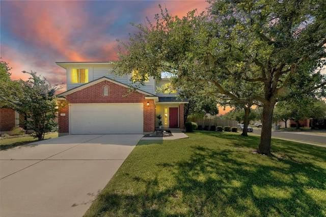 1500 Nettie Dr, Leander, TX 78641 (MLS #7239378) :: Vista Real Estate