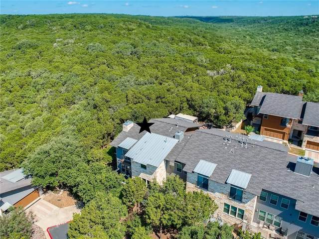 8110 Ranch Road 2222 #95, Austin, TX 78730 (#7242037) :: The Summers Group