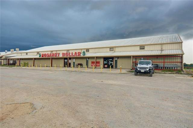 2989 S Highway 304, Rosanky, TX 78953 (#7243248) :: Watters International