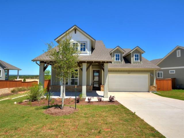 527 Dayridge Dr, Dripping Springs, TX 78620 (#7248380) :: Papasan Real Estate Team @ Keller Williams Realty
