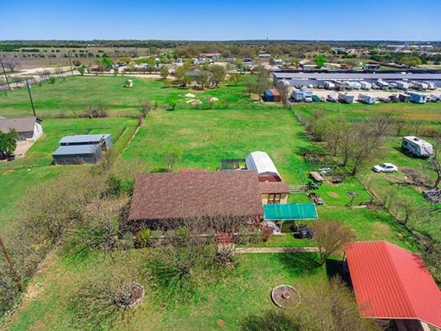 1531 County Road 269, Leander, TX 78641 (#7250873) :: Papasan Real Estate Team @ Keller Williams Realty